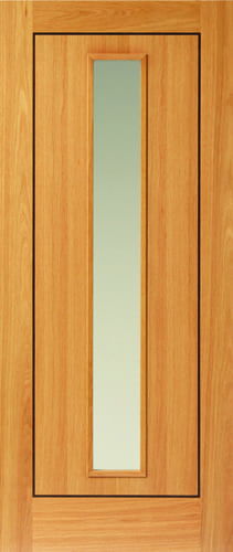 JBK Roma Spencer Oak doors