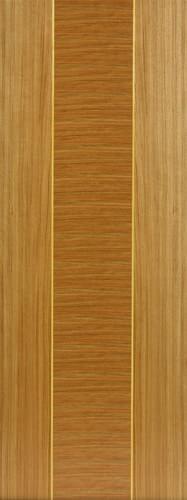 JBK Roma Venus Oak Doors