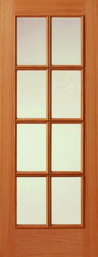 JBK Royale Trad 11-8VN OAK doors
