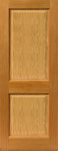 JBK Simply Oak Charnwood doors