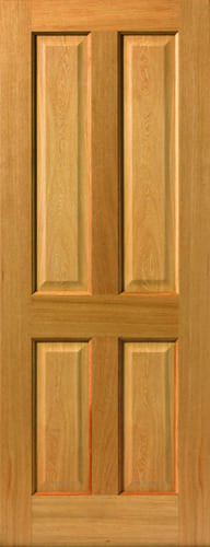JBK Simply Oak Sherwood doors