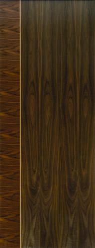 JBK Walnut Flush Mayette doors