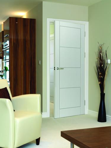 Jb Kind White Moulded Doors Huge Range To Choose From