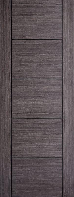 LPD Ash Grey Vancouver Solid Internal door
