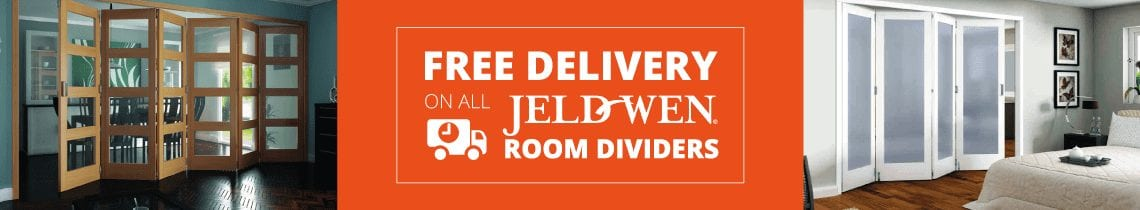 Jeld-wen Roomfold Room Dividers