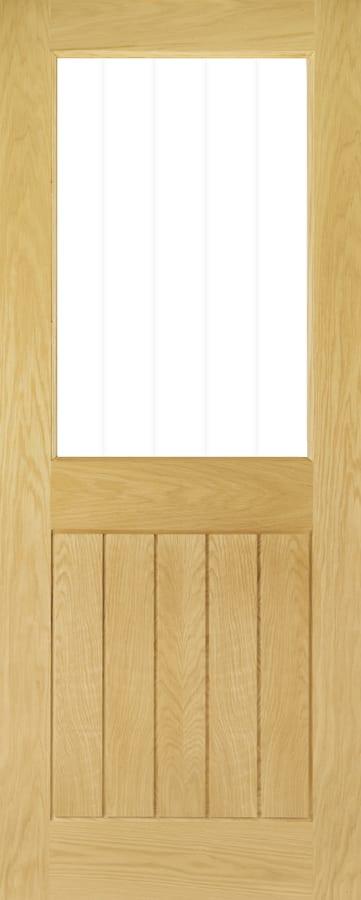Deanta Ely-Glazed1 door
