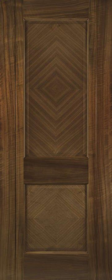 Deanta Kensington Walnut Door Doors Windows Stairs
