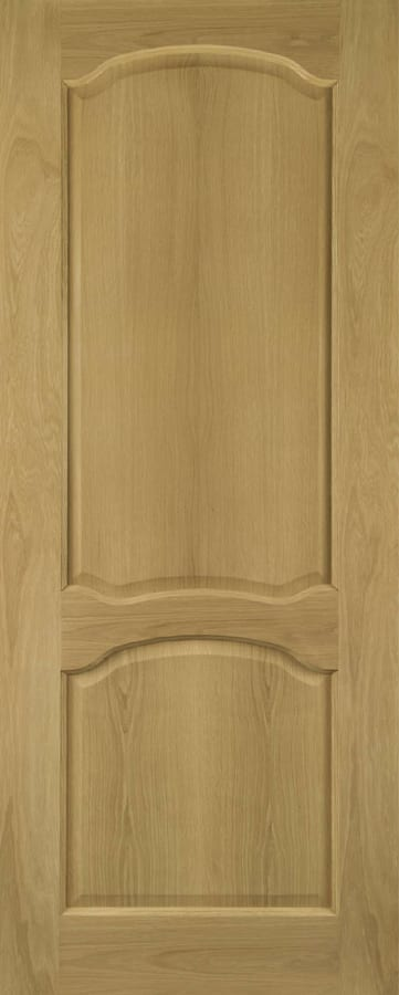 Deanta Louis Oak Door Doors Windows Stairsdoors Windows