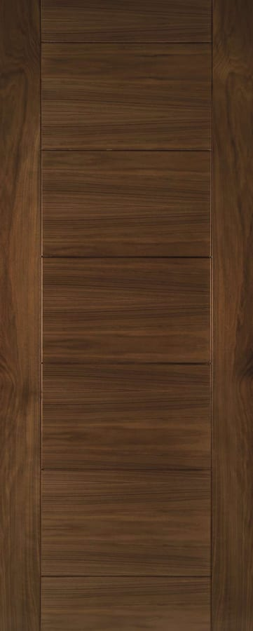 Deanta Seville Walnut Door Doors Windows Stairs