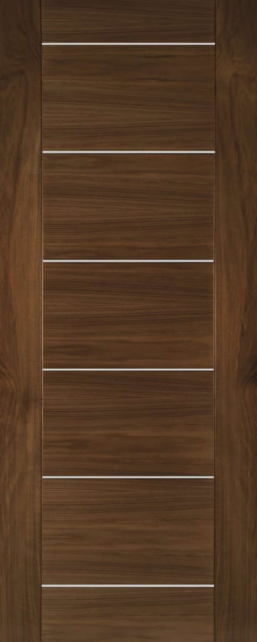 Deanta Valencia Walnut Door Doors Windows Stairs