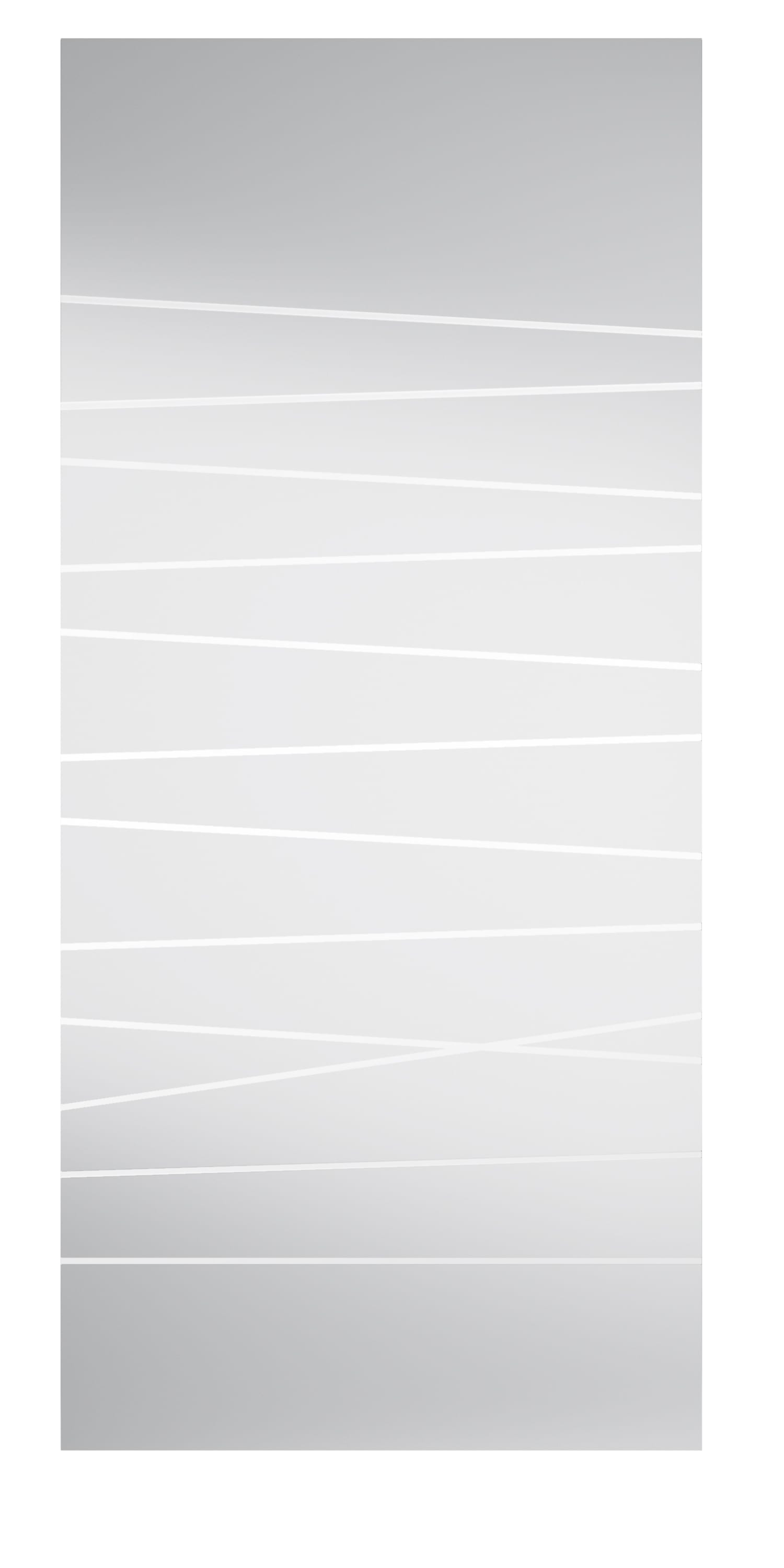 Curated 20 Sliding Glass Abstract FRONT V1 (FLAT)