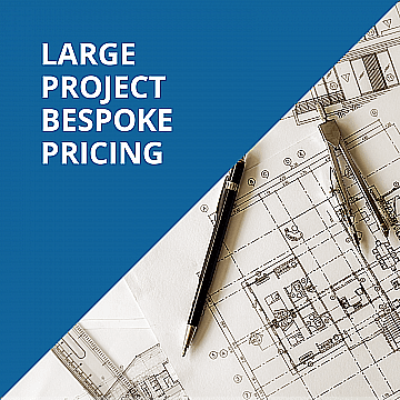 PROJECT BESPOKE PRICING