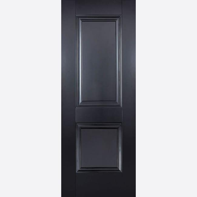 Black-Arnhem