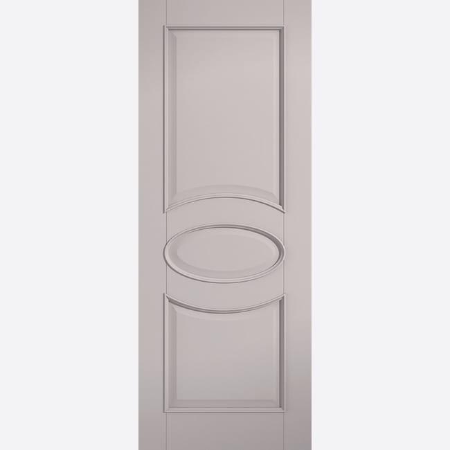 Grey-Versailles door