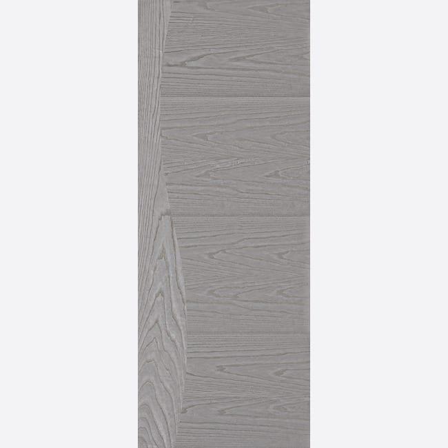 Pearl-Grey-Sigma door