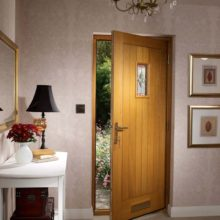 XL Joinery External Doors