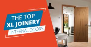 Top XL Joinery Internal Doors