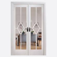 Room Divider Reims W4 Doors