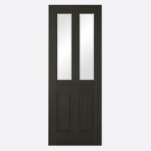 Smoked Oak Richmond 2L Pre-finished Door