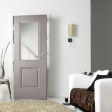 Grey Internal Doors