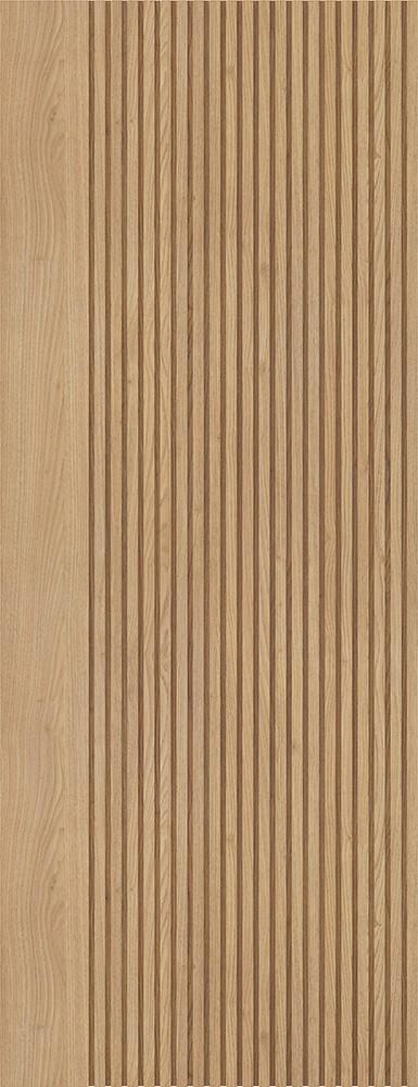 Oak Melbourne Pre-finished Door