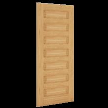 Biarritz Pre-finished Oak Door
