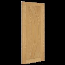 Ravello Pre-finished Oak Door