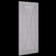 Sorrento Light Grey Ash Internal Home Door