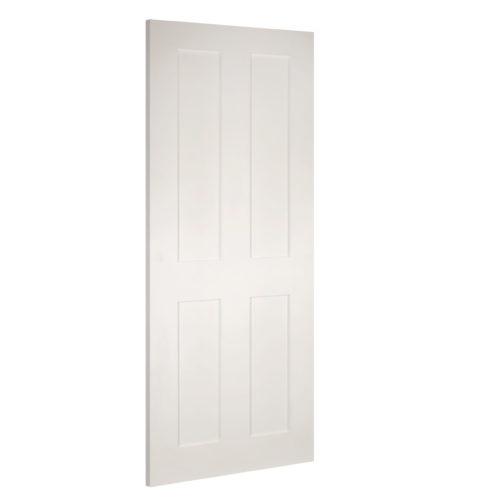 Eton Primed White Internal Home Door