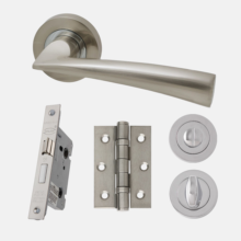 LPD Mars Privacy Handle Hardware Pack