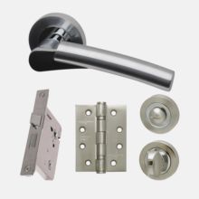 LPD Neptune Privacy Handle Hardware Pack
