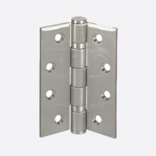 LPD Satin Stainless Steel 4in Hinge