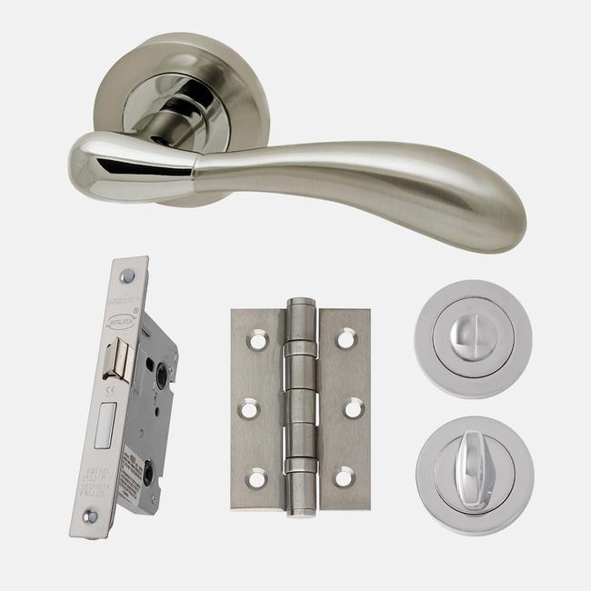 LPD Venus Privacy Handle Hardware Pack