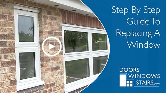 Step By Step Guide To Replacing A Window