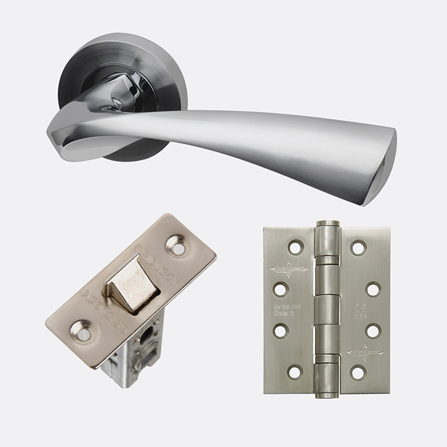 LPD Pluto Handle Hardware Pack