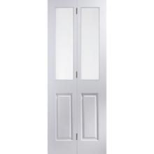 Oakfield 2L Glazed Bifold Door
