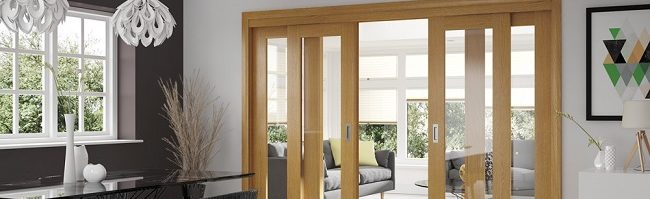 XL Joinery Room Dividers